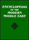 Encyclopedia of the Modern Middle East, Vol 4 - Richard W. Bulliet, Philip Mattar, Reeva S. Simon