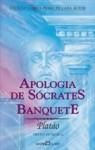 Apologia de Sócrates / Banquete - Plato