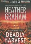 Deadly Harvest - Heather Graham, Phil Gigante