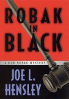 Robak in Black - Joe L. Hensley