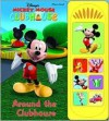 Little Sound Bk Mickey Mouse - Publications International Ltd.