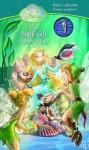 The Shell Gift (Disney Fairies) - Tennant Redbank, Walt Disney Company, Ron Husband