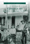 Tahlequah and the Cherokee Nation (OK) (Voices of America) - Deborah L. Duvall