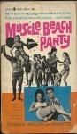 Muscle Beach Party - Elsie Lee