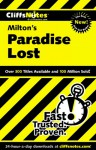 Paradise Lost - Bob Linn, CliffsNotes, John Milton