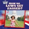 How Do Laws Get Passed? - Leslie Harper