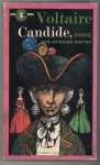 Candide, Zadig, and Selected Stories - Voltaire