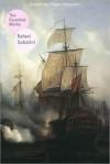 The Essential Works of Rafael Sabatini - Rafael Sabatini, Golgotha Press