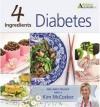 4 Ingredients Diabetes - Kim McCosker