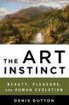 The Art Instinct - Denis Dutton
