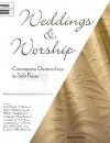 Wedding And Worship - Hal Leonard Publishing Company