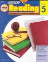 Reading Gr. 5 (Advantage Workbooks) - Roxanne Dorrie, Carla Hamaguchi, Corbin Hillam, Frank Ordaz