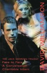 Jack Manning Trilogy - David Williamson