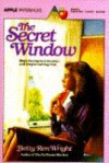 The Secret Window - Betty Ren Wright