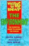 The Environment - Nicola Barber, Nick Dewar