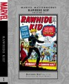 Marvel Masterworks: Rawhide Kid Volume 1 - Stan Lee, Jack Kirby, Don Heck, Dick Ayers, Paul Reinman
