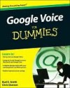 Google Voice for Dummies - Bud E. Smith, Chris Dannen