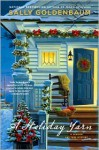 A Holiday Yarn (A Seaside Knitters Mystery #4) - Sally Goldenbaum