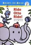 Ride Otto Ride! - David Milgrim