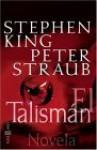 El talismán - Pilar Giralt Gorina, Peter Straub, Stephen King