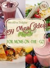 Easy Meal Ideas For Moms-On-The-Go - Talina Perkins