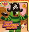 Happy Halloween, Brobee! - Maggie Testa