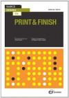 Basics Design 06: Print and Finish - Gavin Ambrose, Paul Harris