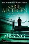 Missing - Karin Alvtegen