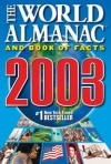 The World Almanac and Book of Facts 2003 - Ken Park