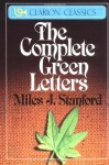 Complete Green Letters, The - Miles J. Stanford
