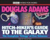 The Hitchhiker's Guide to the Galaxy Box Set (Hitchhiker's Guide, #1-5) - Douglas Adams