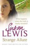 Strange Allure - Susan Lewis