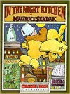 In the Night Kitchen Coloring Book - Maurice Sendak
