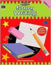 Story Writing, Grades 1-2 (Meeting Writing Standards Series) - Sarah Krutchner Clark