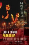 Paradoxia - Lydia Lunch