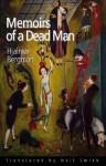Memoirs Of A Dead Man: A Novel - Hjalmar Bergman
