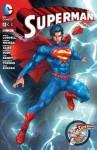 Superman 13 (Superman #13) [Nuevo Universo DC] - Scott Lobdell, Fabian Nicieza, Tom Raney, Pascal Alixe, Elizabeth Torque, Mico Suayan, Marco Rudy