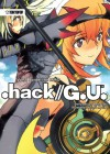 .hack// G.U. (novel) Volume 4 - Tatsuya Hamazaki, Yuzuka Morita, Gemma Collinge