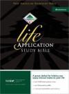Life Application Study Bible-NASB - Anonymous