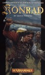Konrad (Warhammer) - David S. Garnett, David Ferring