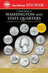 A Guide Book of Washington and State Quarter Dollars (Official Red Books) - Q. David Bowers, Lawrence Stack, Garrett Burke