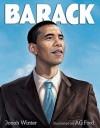 Barack - Jonah Winter, A.G. Ford