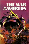 The War Of The Worlds/The Time Machine - H.G. Wells