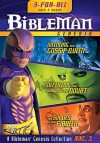 Bibleman 3 for All - Volume 1: A Classic Bibleman Collection - Thomas Nelson Publishers