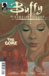 Buffy The Vampire Slayer: The Core, Part 2 - Andrew Chambliss, Georges Jeanty, Joss Whedon