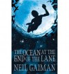 The Ocean at the End of the Lane (Review) (Hardback) - Common - Neil Gaiman