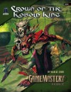 GameMastery Module D1: Crown of the Kobold King - Nicolas Logue