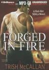 Forged in Fire - Trish McCallan, Angela Dawe