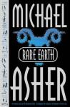 Rare Earth - Michael Asher