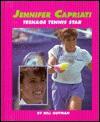 Jennifer Capriati (PB) - Bill Gutman